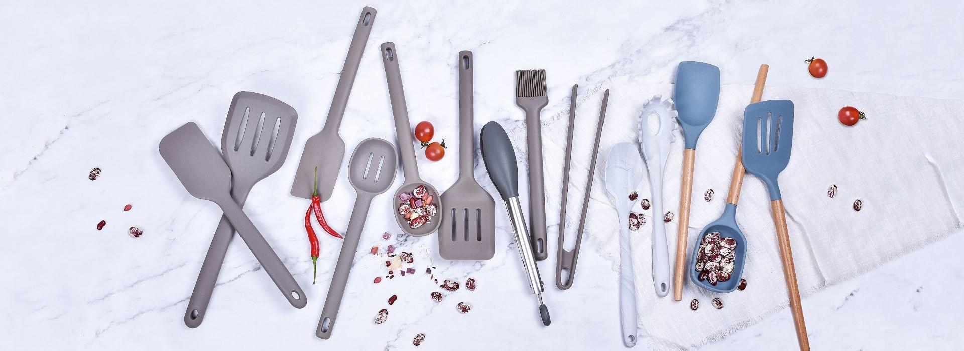 硅胶厨具餐具