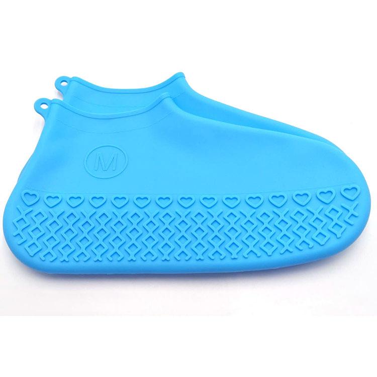 硅胶雨鞋套