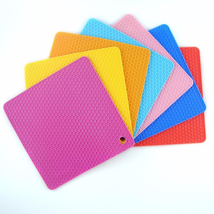 硅胶隔热垫水杯垫的优势和好处有哪些?