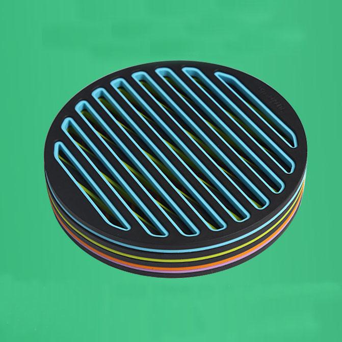 多功能防烫隔热垫硅胶餐垫碗垫