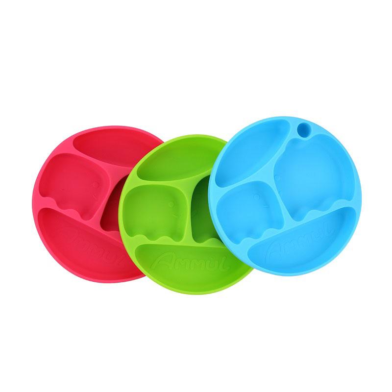 硅胶制品的主要合成材料